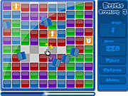 Play Bricks breaking 3 Game