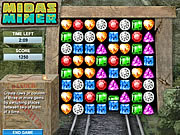 Play Midas miner Game