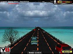3D Highway Mission game