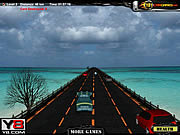 Play 3d highway mission Game