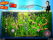 Play Goldfish bowl Game