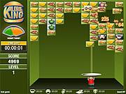 Kalorie King game