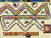 Juega al juego gratis Chinese Gem Quest