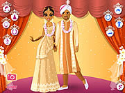 Jouer Indian wedding Jeu