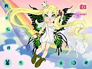 Sparkle Dancer game