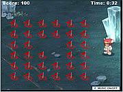 FoxieFox's Memory Gems game