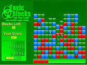 Play Toxic blocks Game