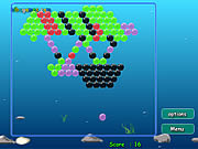 Play Deep pearl Game