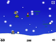Play Snowballed Game