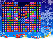 Play Christmas crunch Game