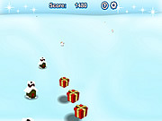 Play Christmas-gifts Game