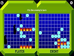 War Ship game