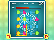 Play Squares game Game