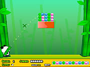 Panda Pop game