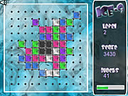 Play Ice-9 Game