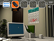 Play Sales manager escape Game