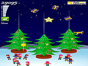 Play Christmas thr33s Game