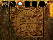 Play Mayas treasure escape Game