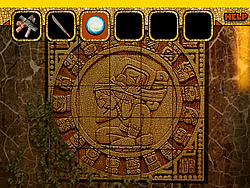 Sunken Treasures Escape game