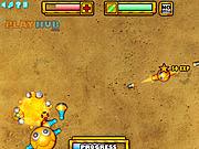 juego Gunball 2 - Emperors Revenge