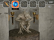 Play Gargoyles lair escape Game
