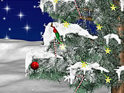 Play Merlin s christmas Game