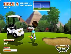 Permainan Everybodys Golf