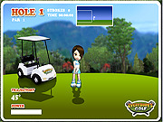 Everybodys Golf game