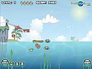 Chơi trò chơi miễn phí Sea Diver