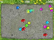 Six Bugs game