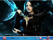 Play Hidden stars-dark fantasy Game