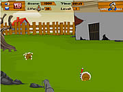 Play Shoot the turkey Game