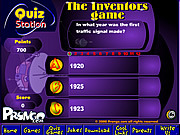 The Inventors Quiz Game game