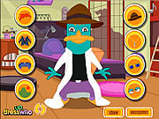 Play Agent p Game