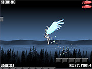 Play Guardian angel Game