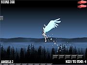 Guardian Angel game