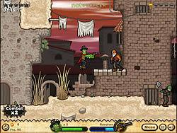 Cactus McCoy 2 game