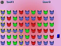Kitty Match game