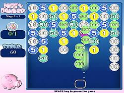 Piggy Banker Redux game