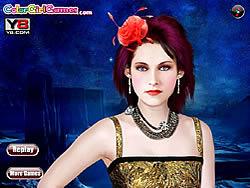Vampire Girl Kristen Stewart game