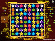 Flower Valley game
