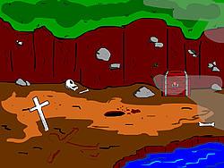 Geoffreys Quest game