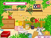 Play Cute hungry cat Game