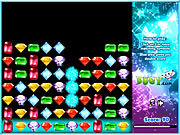 Play Gem chain Game