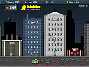 Play Zombie avenue Game