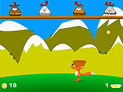Play Chicken coop game Game