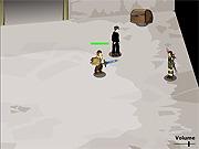 Gladiator Castle Wars game