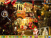 Play Merry christmas hn Game