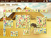 Play Discover egypt Game