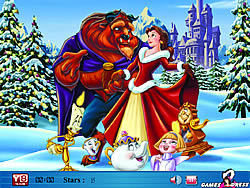 Christmas Toons HS Game game